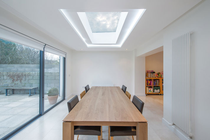 Sky Lights And Roof Windows Next Gen Building Solutions